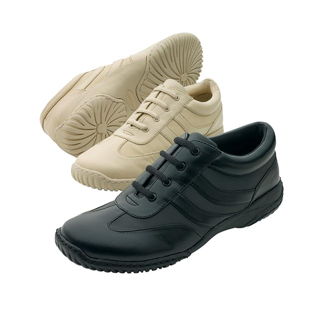 Front Line Shoes