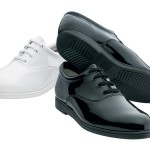Thumbnail: Formal Marching Shoe