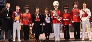 Spirit of Band Award