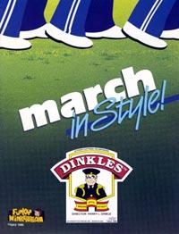DINKLES Catalog 1987