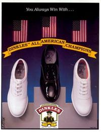 DINKLES Catalog 1992