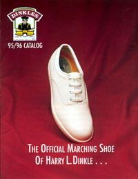 DINKLES Catalog 1995