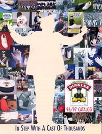 DINKLES Catalog 1996