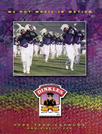 DINKLES Catalog 1998