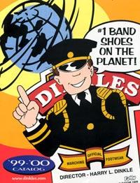 DINKLES Catalog 1999