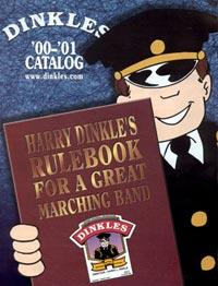 DINKLES Catalog 2000
