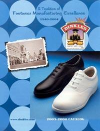 DINKLES Catalog 2003