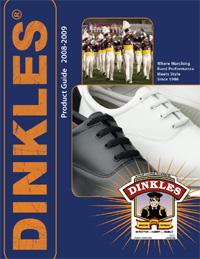 DINKLES Catalog 2008