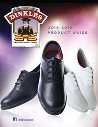 DINKLES Catalog 2014