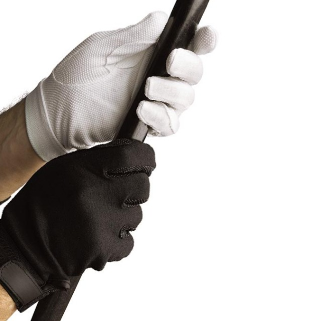 Hook-N-Loop Sure Grip Glove