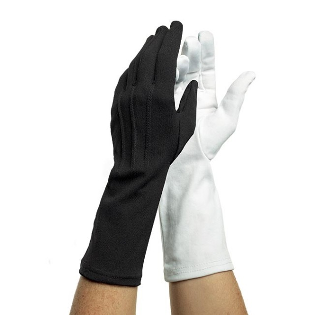 Long-Wristed Nylon Glove