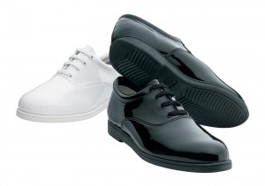 Formal Marching Shoe