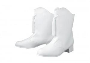 Stacie Majorette Boot