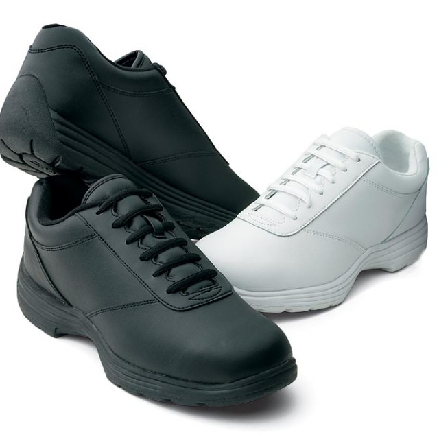 The Edge Marching Shoe