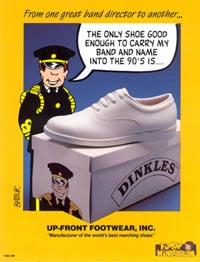 DINKLES Catalog 1990