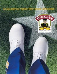 DINKLES Catalog 1993