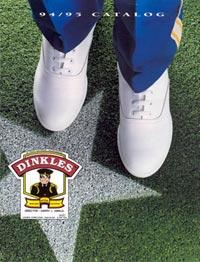 DINKLES Catalog 1994