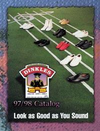 DINKLES Catalog 1997