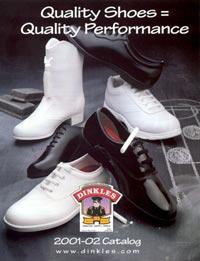 DINKLES Catalog 2001