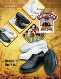 DINKLES Catalog 2010