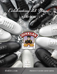 DINKLES Catalog 2011