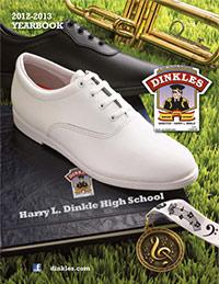 DINKLES Catalog 2012